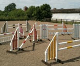 Timber Show Jumps Sets